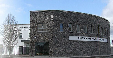 Kings Island Medical Centre